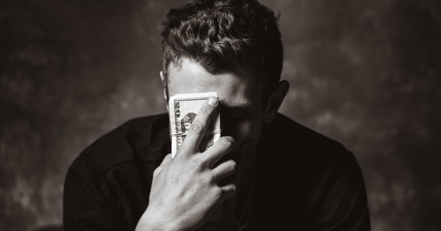 6 častých chýb online kasína, ktorým sa treba vyhnúť v roku 2021