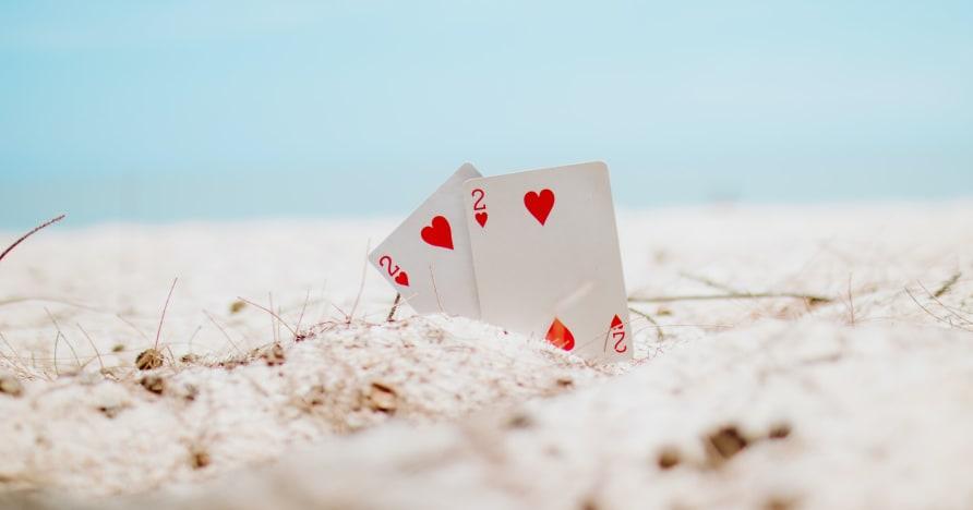 Zážitok z kasína v reálnom čase: recenzia hier
