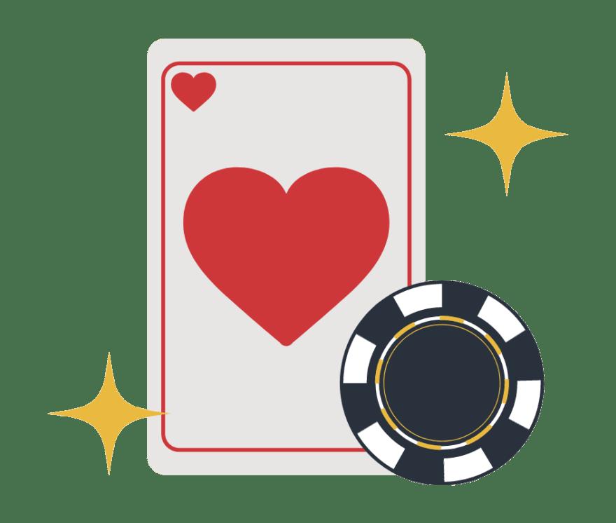 Hrajte Poker online – Top  najlepšie platiacich Online kasíno 2021
