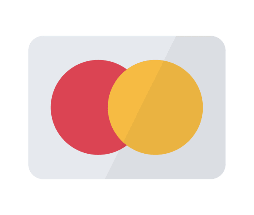 Top  MasterCard Online Kasínos 2021 -Low Fee Deposits