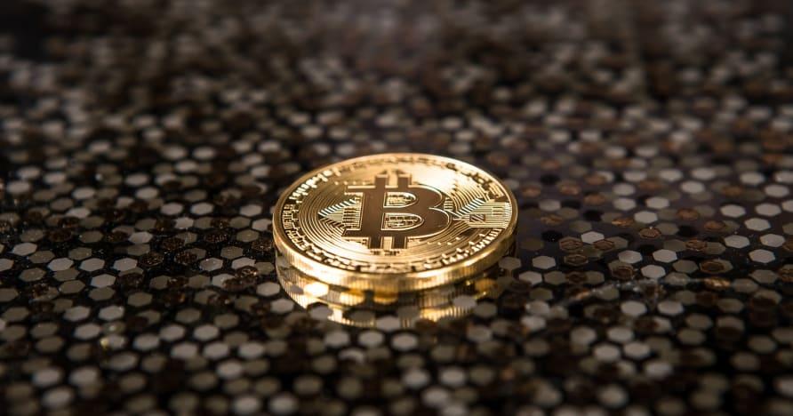 Hlavné výhody hazardu v kryptomene