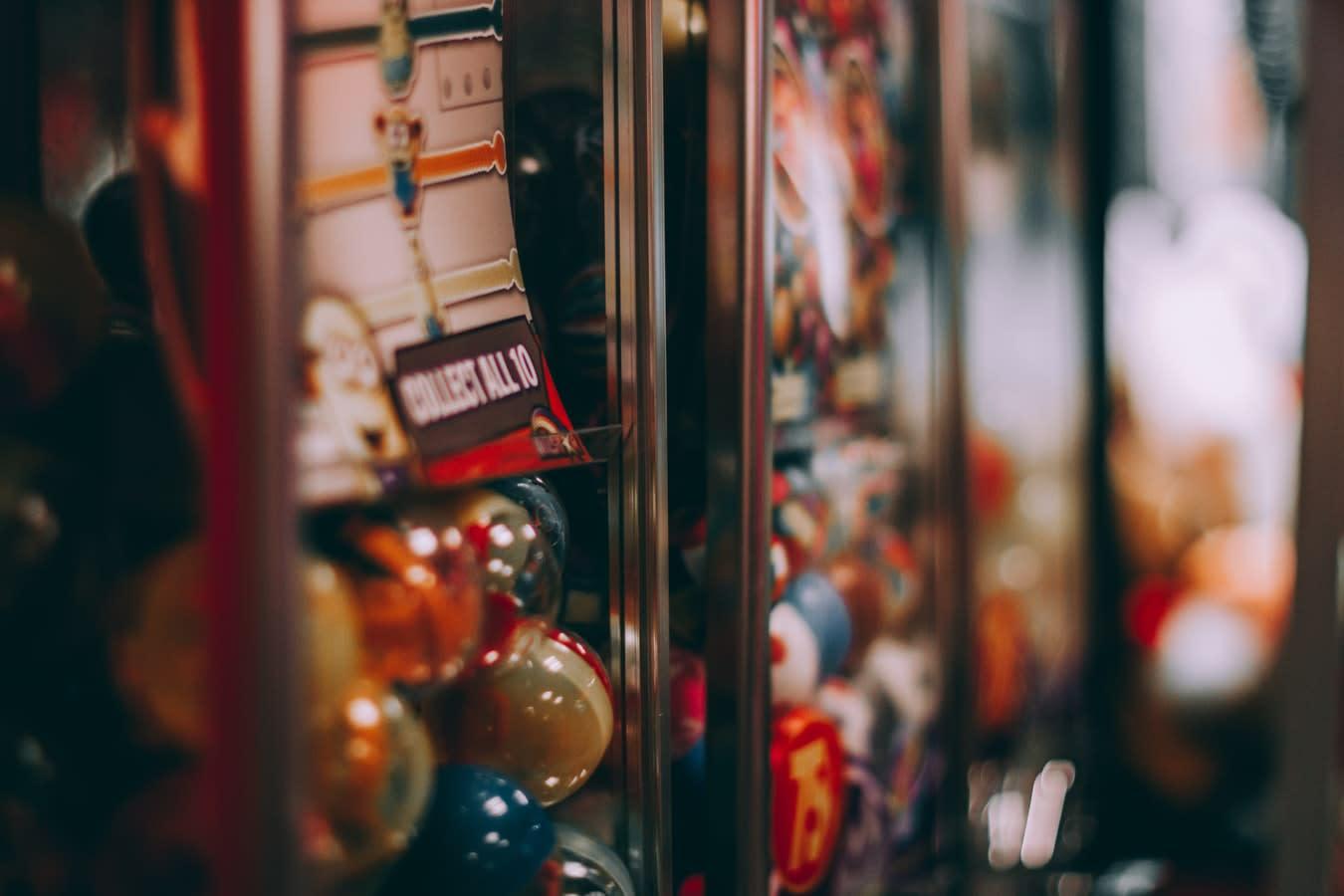 Užite si výlet na Ďaleký východ s online automatom Bally's 88 Fortunes