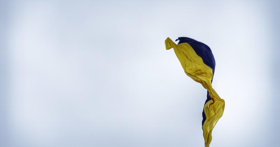 Parimatch získava vôbec prvú ukrajinskú licenciu na hranie hazardných hier