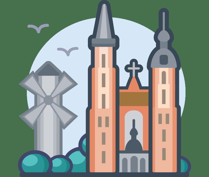 Top  Online Kasíno v Poľsko 2021