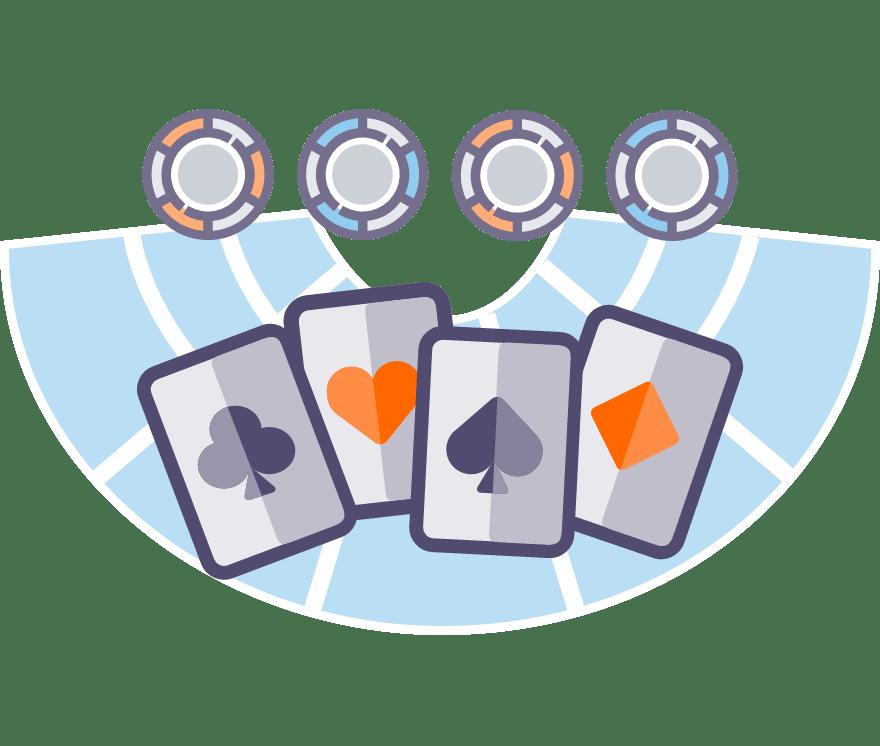 Hrajte Baccarat online – Top  najlepšie platiacich Online Kasíno 2021