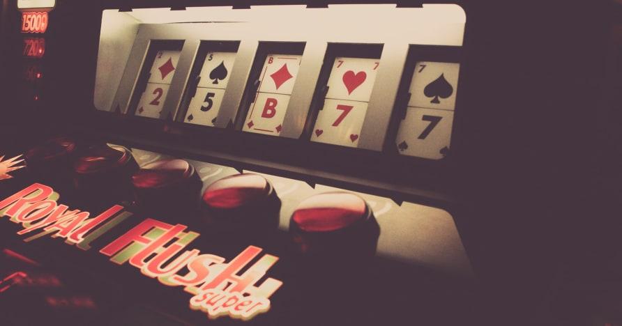 Zábavné fakty o hazardných hrách na nových stránkach kasín