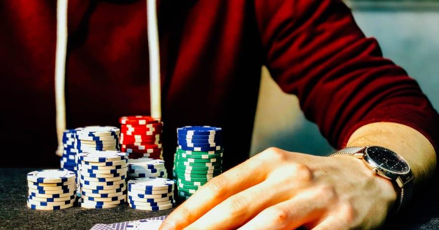 Tipy pre začiatočníkov v oblasti online hazardných hier